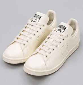 Raf Simons X adidas Stan Smith 春季新配色